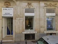 LABORATOIRE MAZARIN SYNLAB - 9 rue Montgrand 13001