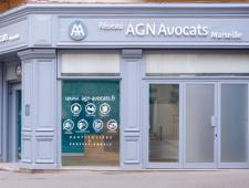 AGN AVOCATS - 125A rue de Rome 13006