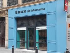 SOCIETE DES EAUX DE MARSEILLE - 50 rue de la République 13002