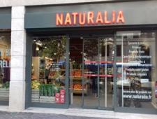 NATURALIA - 20 La Canebière 13001