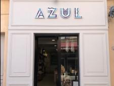 AZUL concept store - 73 rue F. Davso 13001