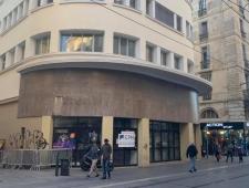 NOUR D'EGYPTE concept store restauration - 2A rue de Rome 13001