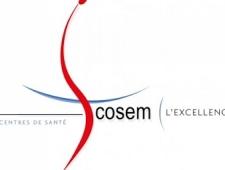 COSEM Centre Médical - 24 pl. Castellane 13006 (1400m2)