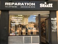 STUFF - 3 rue Saint-Ferréol 13001