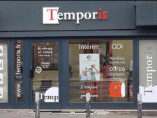 TEMPORIS - 8 bd Baille 13006